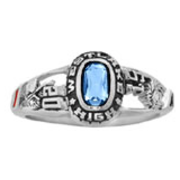 220 Girl's Viva Fashion Class Ring