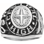 502 Keystone Guy's Limited Plus Class Ring
