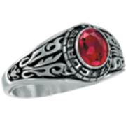 511 Girl's Limited Option Class Ring