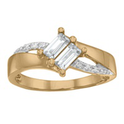 5152 / 5162 Carina Promise Ring