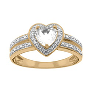 5200 / 5210  Keepsake My Valentine Ring